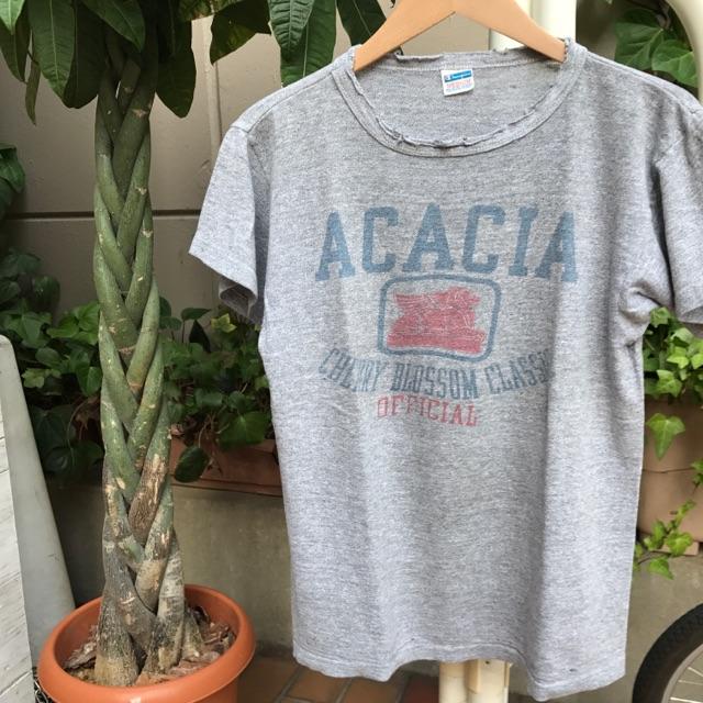 70年代 バータグ チャンピオンTシャツ